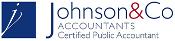Johnson & Co Accountants logo