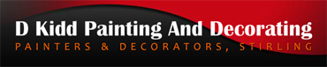 D Kidd Painting And Decorating logo