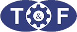 T & F Engineering and Industrial Supplies logo