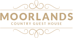 Moorlands Country Guest House logo